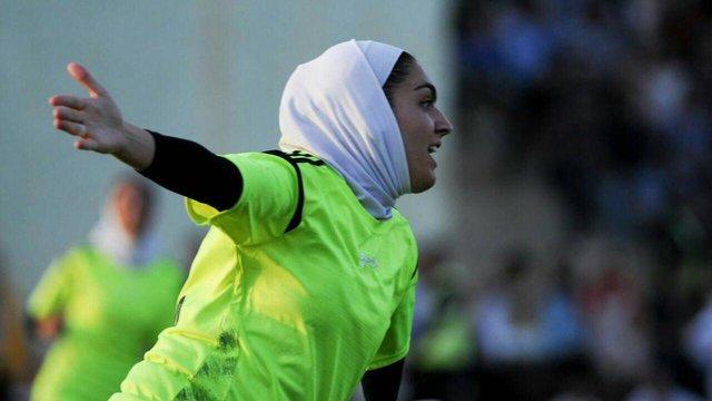 ملیپوش فوتبال بانوان: خبری از اردو نیست و دلیل آن را نمی دانیم