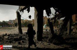 حملات جنگنده های رژیم صهیونیستی به غزه
