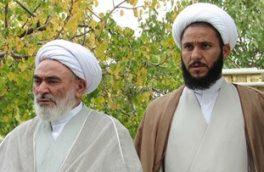معارفه حجت الاسلام اسماعیل شامحمدی به عنوان امام جمعه فریدونشهر
