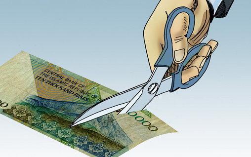 هزینه ۳ هزار میلیاردی تبدیل «ریال» به «تومان»