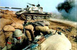 علل و اهداف تهاجم عراق به ایران