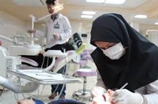 دولت لایحه بیمه ویژه دندان پزشکی را تدوین کند