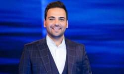 «احسان علیخانی» مجری برنامه تحویل سال شبکه ۳/ «سه ستاره» امسال پخش نمیشود