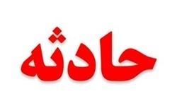 مصدومیت ۱۲ زائر ایرانی به دلیل برخورد ون با تریلی در حله
