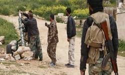 اخراج سرکردگان «جیش الاسلام» از سوریه به ترکیه و عربستان برای انتقال به یمن