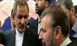 سایت حامی دولت مدعی استعفای جهانگیری شد/ ایسنا تکذیب کرد