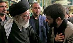 آقا فرمودند پس از آقامجتبی، به جلسات آقا مرتضی تهرانی بروید