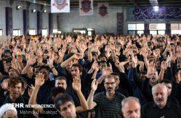 برگزاری تعزیهخوانی ۱۲ محرم و عزاداری خاص نایینیها در شب «بنیاسد»