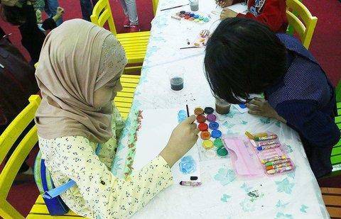 نمایشگاه هفته ملی کودک فراخوان داد