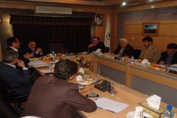 پیگیری اجرای طرح های عمومی و مشارکتی شاهین شهر