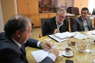 وضعیت نمازخانه جایگاه ها و مجتمع های بین راهی آذربایجان شرقی بررسی شد