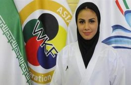 بهمنیار: مهمترین هدفم برافراشتن پرچم مقدس کشورم در المپیک است