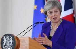نخست وزیر انگلیس: هیچ جایگزینی برای طرح برگزیت فعلی وجود ندارد