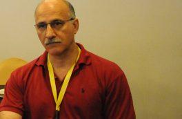 هدایت تیم ملی کاراته مالزی به علیرضا سلیمانی سپرده شد