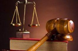 حکم جالب دادگاه برای یک متخلف/ نصب بنر آموزشی به جای حبس