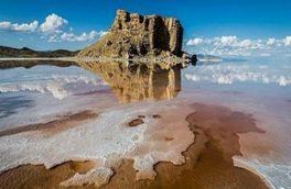 وسعت دریاچه ارومیه ۱۵۸ کیلومتر افزایش یافت/درباره ادعای جعلی بودن مدرک تحصیلیام به مراجع قضایی شکایت میکنم