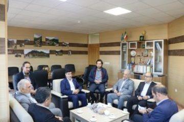 عملکرد بنیاد مسکن انقلاب اسلامی آذربایجان شرقی قابل تحسین است