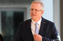 استرالیا پیمان مهاجرتی سازمان ملل را رد کرد