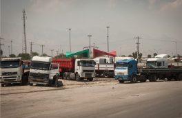 ۱۱ درصد از کل بار کشور توسط ناوگان حمل ونقل استان اصفهان جابه جا میشود