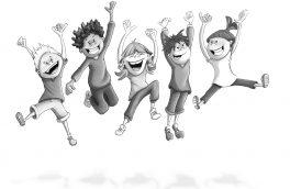 بیشفعالی در کودکان