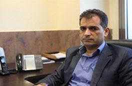 انتصاب رییس جدید اداره منطقه ویژه، بازاریابی و سرمایه گذاری اداره کل بنادر و دریانوردی استان بوشهر