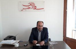 صدور مجوز برای احداث ۹ نیروگاه خورشیدی در استان اردبیل