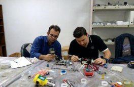 کالیبراسیون تجهیزات ابزار دقیق واحد شماره ۳ نیروگاه سد مسجد سلیمان انجام شد