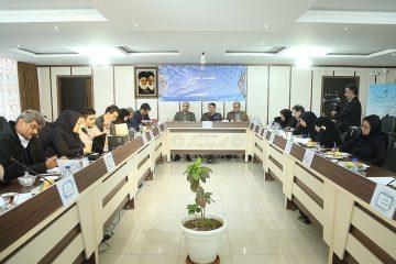 قرارداد احداث ۱۳ هزار واحد مسکونی در شهر جدید هشتگرد منعقد شد