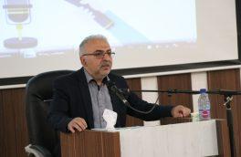 کسب رتبه دوم صیانت از حقوق شهروندی توسط شرکت گاز استان گیلان