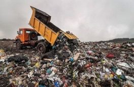دفن زباله؛ نمکی بر زخم آب و خاک