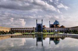 استقرار موجی ناپایدار بر فراز اصفهان/ افزایش ۲ تا ۴ درجهای کمینه دما