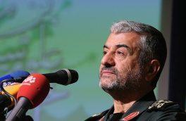 توان دفاعی ایران یک توان بازدارنده است