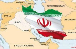 هژمونی ایران در خاورمیانه