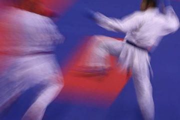 انتخابات ریاست فدراسیون کاراته تا پایان سال ۹۷ برگزار خواهد شد