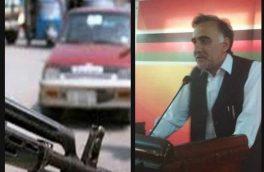 ادامه ترور خبرنگاران در افغانستان و بیتوجهی دولت به رسانهها