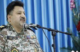 امیر «تجدد» فرمانده منطقه پدافند هوایی تهران شد