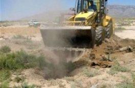 بیش از ۵۰۰ حلقه چاه غیرمجاز در سمیرم مسدود شده است