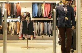 به علت قاچاق گسترده، نیمی از ظرفیت تولید پوشاک فعال است