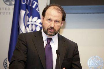 رئیس موسسه کنترل سلاح آمریکا در گفتگو با مهر: قتل خاشقجی و دشواری تصویب توافق هستهای با عربستان در کنگر
