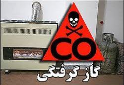 ۳ نفر بر اثر استنشاق گاز مونواکسید کربن در سوران جان خود را از دست دادند