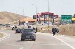 ارائه خدمات به مسافران سیستان و بلوچستان در ۲۹ مجتمع رفاهی جادهای
