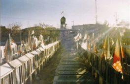 روز حماسه و ایثار در سمیرم ادای دین به شهدای شهرستان است