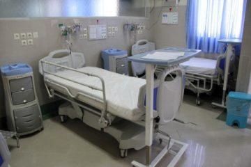 تمام بیمارستانها باید به یک واحد سوختگی مجهز شوند
