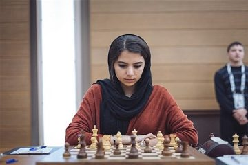 دختر نابغه ایرانی جایزه بیش از ۹۵۰ میلیون تومانی را برد