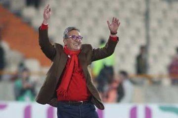 رده بندی برترین مربیان جهان / برانکو، مرد شماره یک مربیان شاغل در لیگ برتر ایران