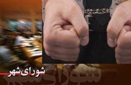این آقایان شورای شهر تبریز را به رسوایی کشیدند +اسامی کامل و احکام