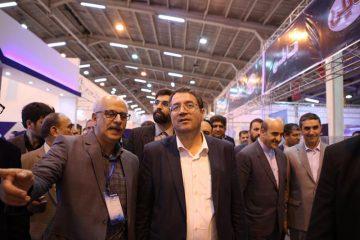 شاه بیت برنامه های وزارت صنعت حمایت از تولید داخل است