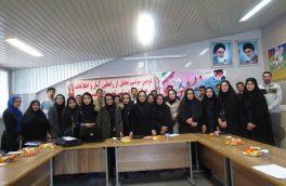 روی خط ورزش و جوانان شهرستان خمینی شهر