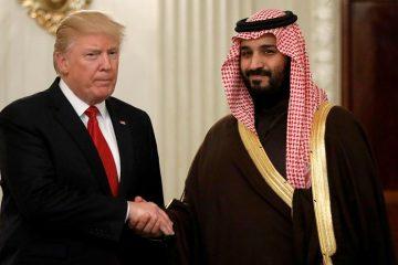 فریادهای عاجزانه امریکا و عربستان