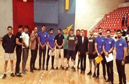 یزد میزبان اولین دوره مسابقات کشوری کراس فیت